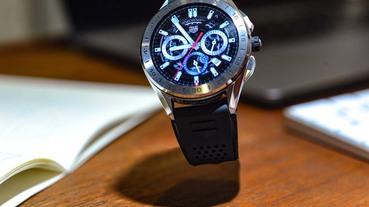 起點道具 / 新風格運動之 手錶也上網