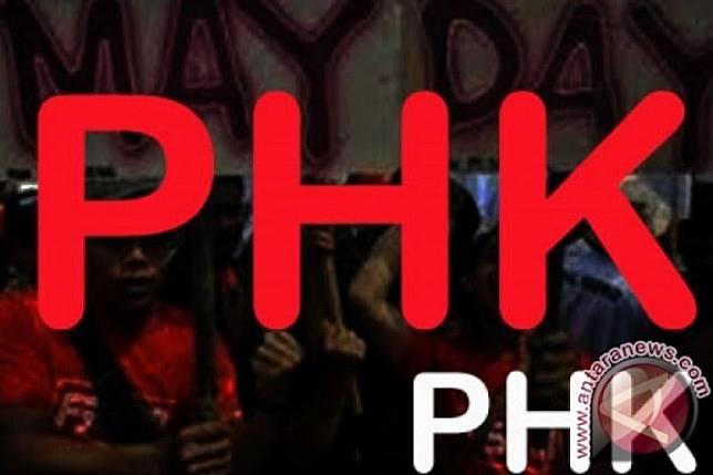 Sebanyak 21 perusahaan PHK dan rumahkan karyawan di Tanjungpinang