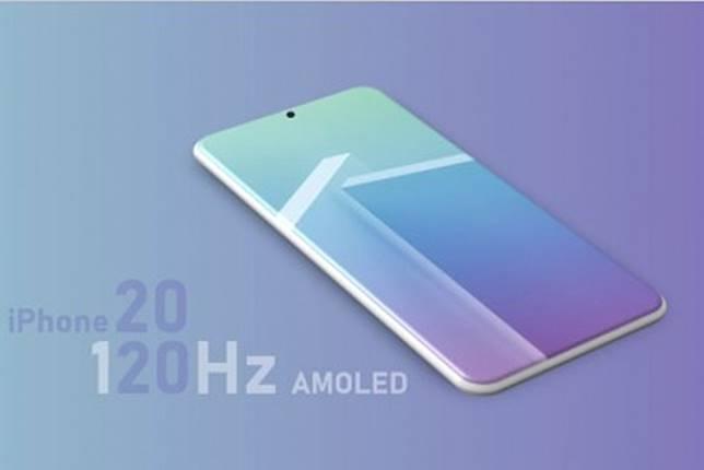 Apple遭爆2020年將強化iPhone螢幕 有望成為當今最強電競手機!