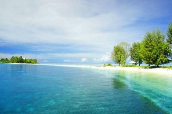Memilukan, 5 Wisata Pulau di Indonesia Ini Ternyata Bekas Peperangan