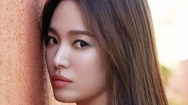 Song Hye Kyo Dikabarkan Balikan dengan Hyun Bin Ini Buktinya
