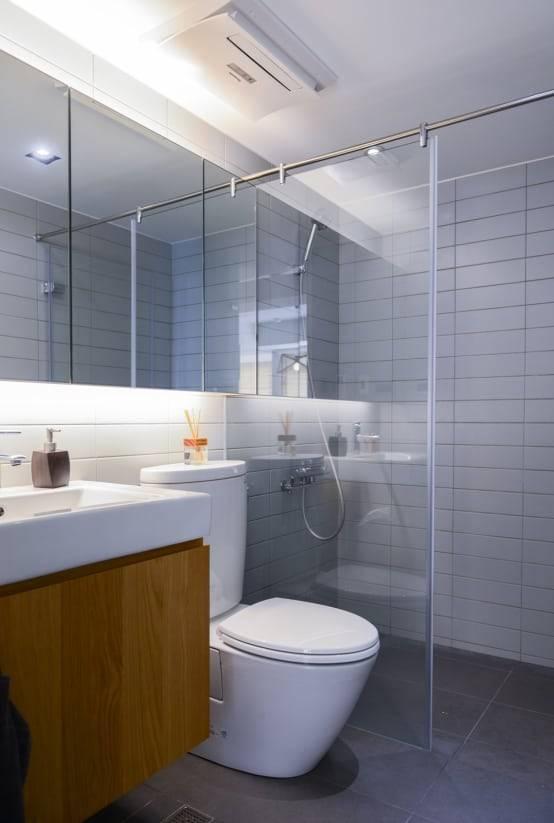 另外一間浴室