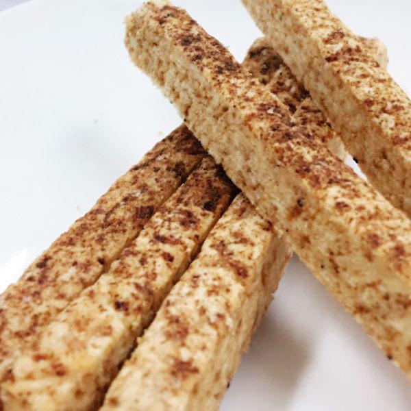 起士風味棒/餅乾(10入/盒) 鹹香口味-點夠率最高