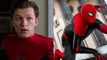 《蜘蛛人 3》被爆要讓彼得帕克「交男友」?湯姆荷蘭支持漫威雙性戀超級英雄!