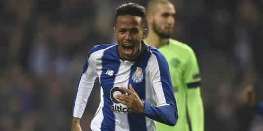 Selain Eder Militao, Ini 5 Penjualan Pemain Termahal FC Porto
