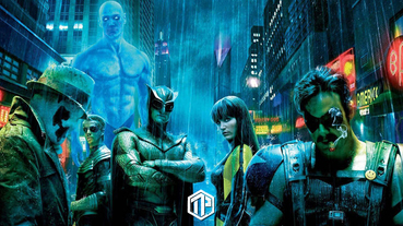 HBO《守護者 Watchmen》官方預告發佈!