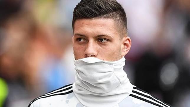 Tanpa Alasan Jelas, Inter Tinggalkan Sanchez dan Beralih ke Jovic