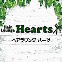 Hair Lounge Hearts