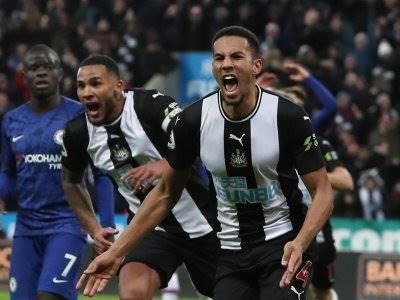 Selebrasi Newcastle yang Merugikan Penonton