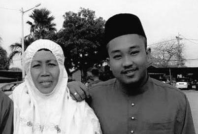Aziz dan ibunya.