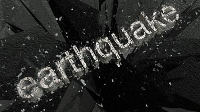 แผ่นดินไหวขนาด 4.7 ที่ลาว ทางทิศตอ.เฉียงใต้ของบ้านน้ำช้าง จ.น่าน