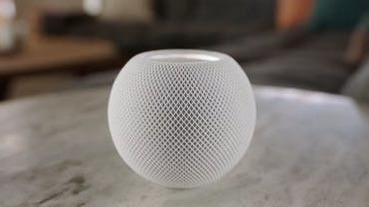 【蘋果新品發表會】全新入門級智慧音響 HomePod mini 登場,只要 99 美元!