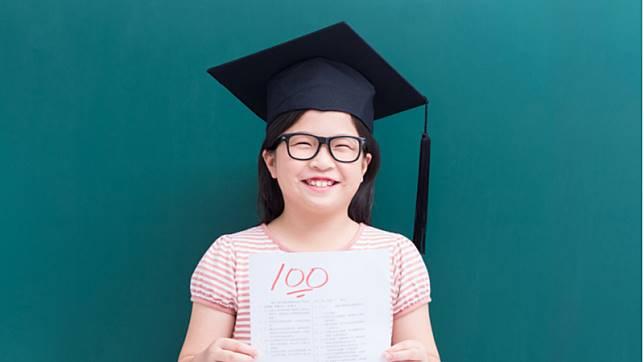 常春藤名校研究:考試最棒的成績不是100分,而是這個「神秘」分數