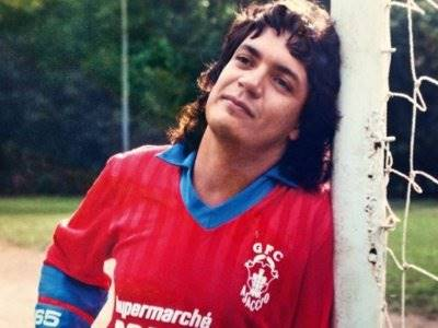 Carlos Kaiser, Pembohong Besar Dalam Dunia Sepak Bola