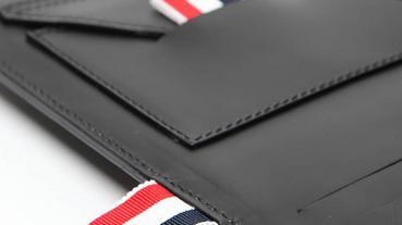Thom Browne 2011秋冬iPad皮革保護套