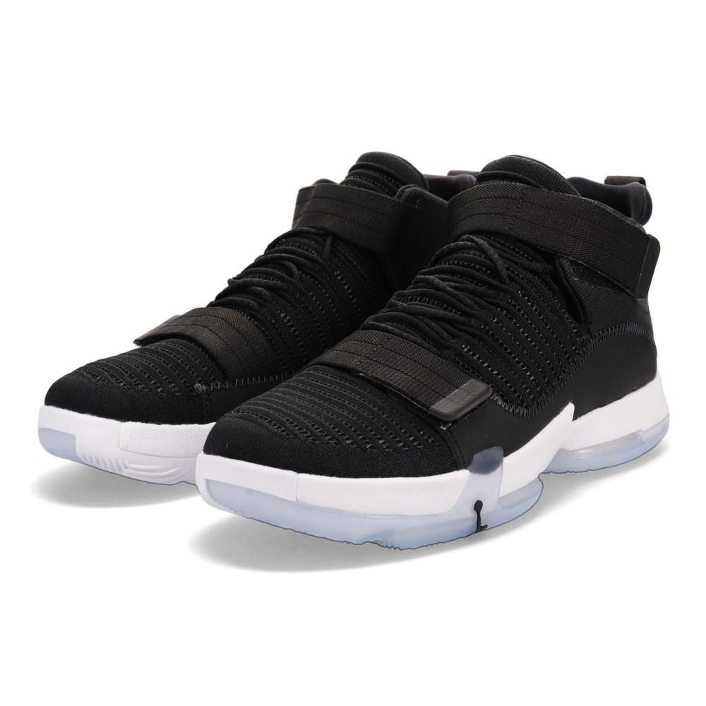 專業籃球鞋品牌:NIKE型號:CD4330-001品名:Jordan Sup配色:黑色,白色