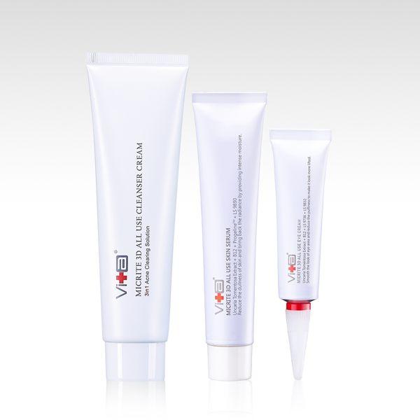 深度清潔 X 高效保養n激活肌膚 X 延緩老化n鎖水保濕 X 靚白光澤