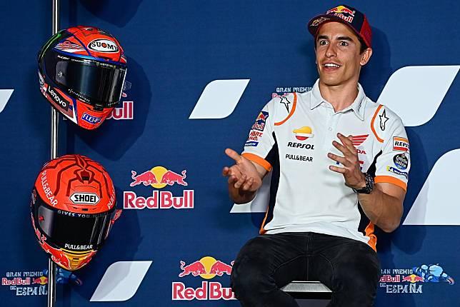 Jelang MotoGP Spanyol 2021, Marc Marquez Evaluasi Performa Comeback-nya di Portimao