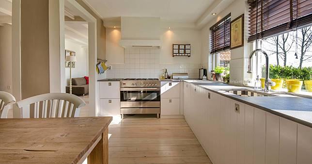 8500 Koleksi Foto Desain Dapur Luas Gratis Terbaik Download Gratis