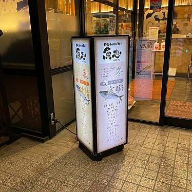 魚忠 名古屋西店のundefinedに実際訪問訪問したユーザーunknownさんが新しく投稿した新着口コミの写真
