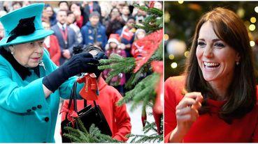 英國女王這樣過聖誕!英國皇室的12個聖誕節傳統