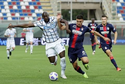 4 Fakta Menarik Inter Milan Rengkuh Scudetto Liga Italia 2020/21 (3)