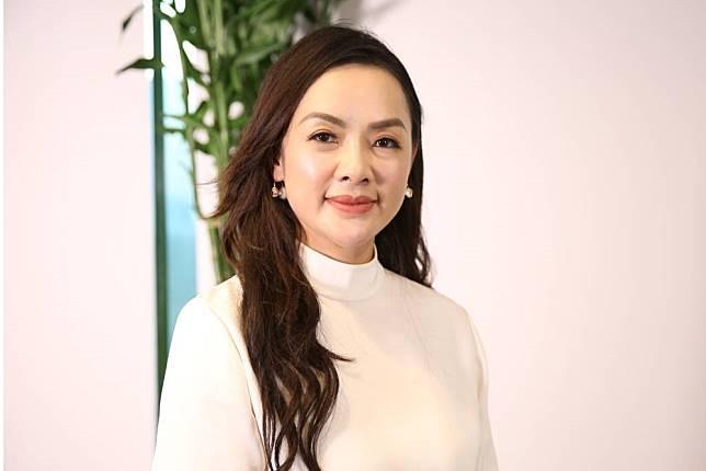 【有影】來台生活20年 昆明台商協會會長勤彭蓁:我是台灣媳婦