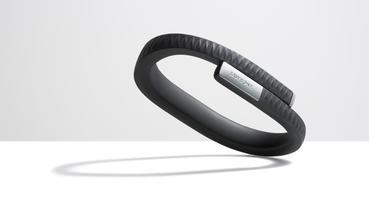 智慧管理 / Jawbone UP 手環正式上市