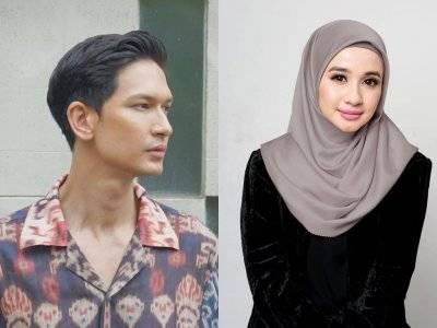 Raffi Ahmad Bongkar Rahasia Dimas Beck Nasir dengan Bella, Bella: Raffi Suka Lebay