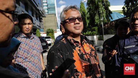 Inilah Capres Jokowi Rp50,24 Miliar Dan Prabowo Rp1,95 Triliun