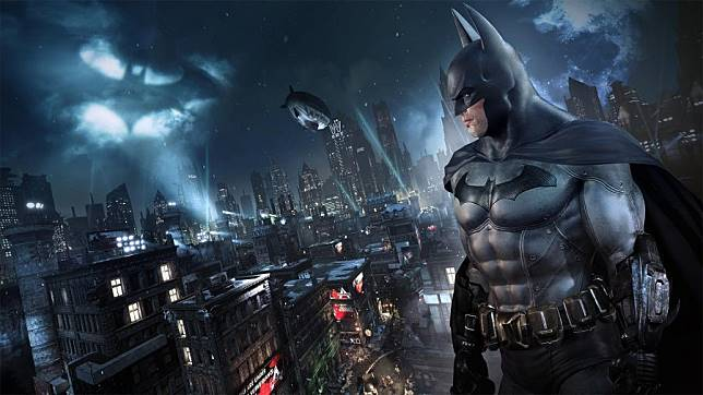 Epic Games Store แจกฟรี เกม Batman รวดเดียวหกเกม พร้อมแจก Metro 2033 Redux สัปดาห์หน้า
