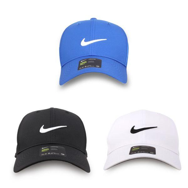 NIKE GOLF 運動帽 (鴨舌帽 遮陽 防曬 高爾夫 帽子≡體院≡