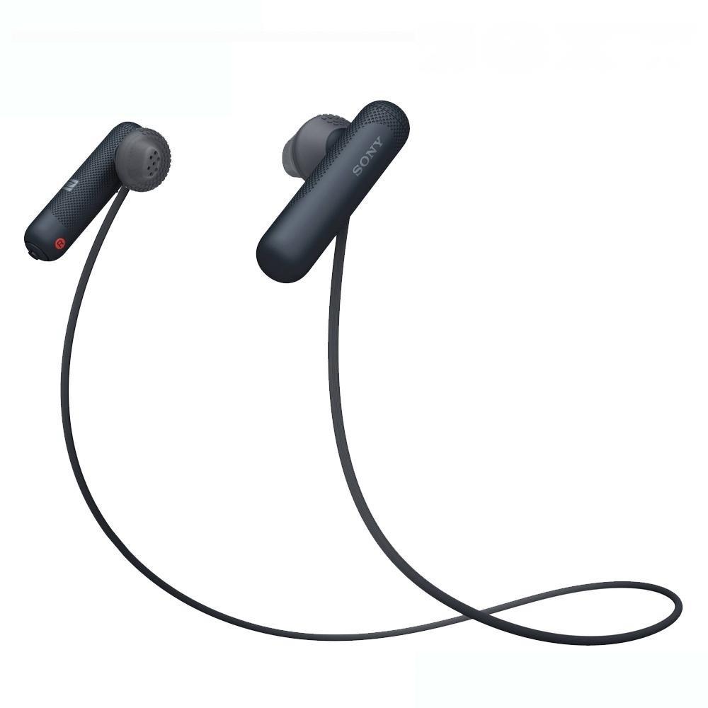 原廠公司貨sony 索尼 wi-sp500運動藍牙入耳式耳機