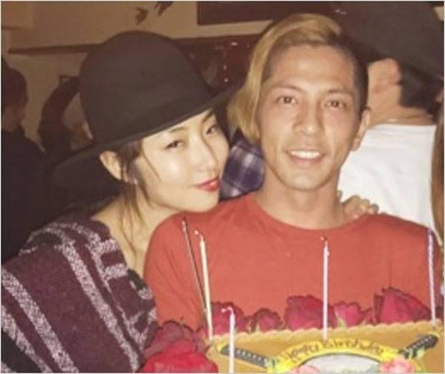 MEGUMI與降谷建志結婚11年。