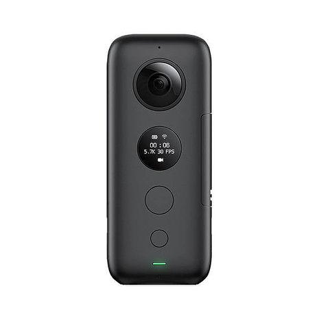 INSTA360 ONE X 全景相機公司貨-黑 公司貨