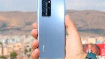 華為:正研發螢幕下鏡頭與全螢幕指紋辨識二合一智慧手機機種