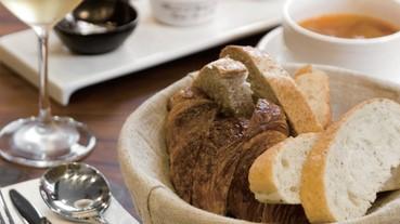 跟著法國女人吃,不發胖!bon appétit