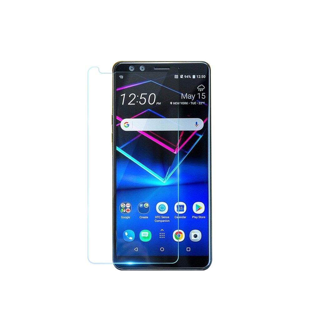 『圓一鐵鈽釤鋼化膜』HTC U12 Plus