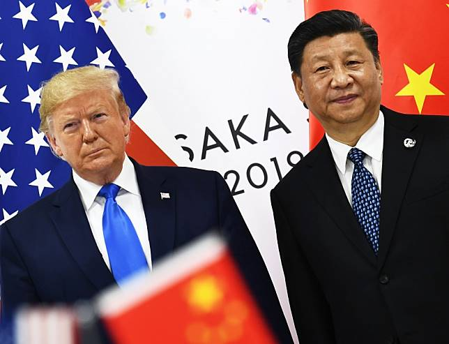 US-China interim trade deal hamstrung by fundamental differences, experts say
