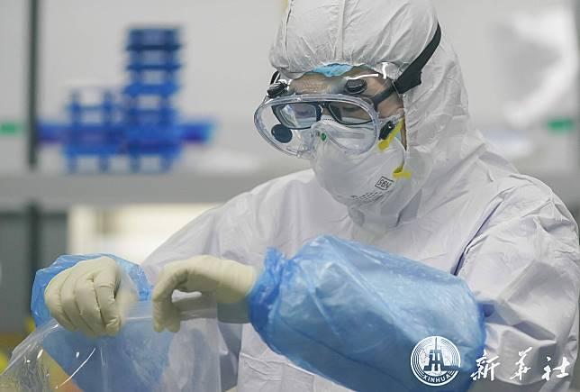 ตัวช่วยใหม่! จีนไฟเขียวใช้ชิปทดสอบไวรัส 6 ชนิด รวมโควิด-19