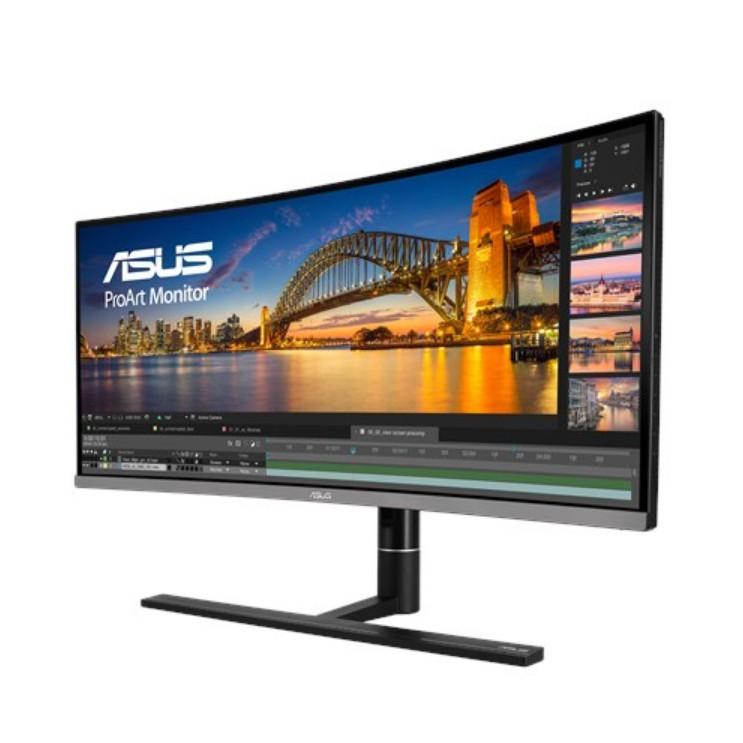 『免運』 華碩 ASUS PA34VC 34吋曲面 IPS HDR 黑色 曲面液晶螢幕 電腦螢幕 電競螢幕 顯示器台灣ASUS 華碩 原廠公司貨,全新未拆封,台灣ASUS原廠保固三年品牌ASUS品號P