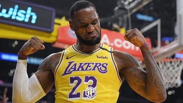 NBA 將於7月重啟 2019-2020 賽季!