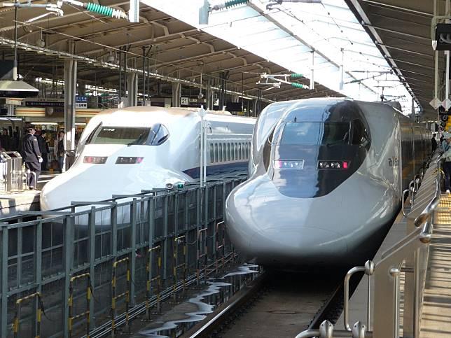 新幹線 日 山陽 13