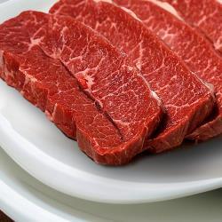 ◎嚴選Choice等級br口感相當鮮嫩柔軟br簡單煎烤就很美味 ◎ ◎美國choice嫩肩牛排厚切(上肩胛脊底肌TopBladeMuscle)(每片250g±10%)*6片重量/容量:每片250g±1