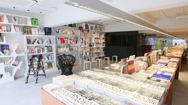 【文青之選】格調 品味 必去的5間東京書店