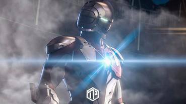 Netflix 原創動畫《ULTRAMAN 超人力霸王》明年4月上映!