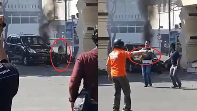 Anak plelaku bom bunuh diri yang tidak ikut tewas () Artikel ini telah tayang di Tribunjatim.com dengan judul Demi Dendam, 3 Keluarga Nekat Ledakkan Bom Bunuh Diri di Surabaya-Sidoarjo, Fakta Penting Terungkap, http://jatim.tribunnews.com/2018/05/14/demi-dendam-3-keluarga-nekat-ledakkan-bom-bunuh-diri-di-surabaya-sidoarjo-fakta-penting-terungkap?page=all&_ga=2.13968756.29407268.1526283900-1901692863.1521611343. Penulis: Ani Susanti Editor: Anugrah Fitra Nurani