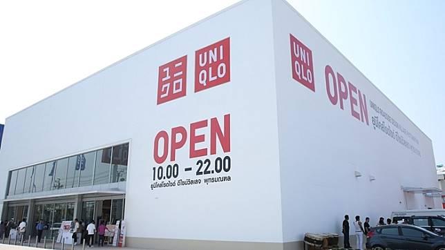 'ยูนิโคล่' ต่อจิ๊กซอว์สร้าง 'Seamless Experience' ลุยเปิดสาขาทั้งในห้าง-โรดไซด์ และเร่งทำ O2O หวังครองใจผู้บริโภค