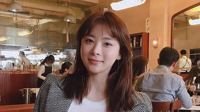 Seorang Artis Korea Tewas Karena Kecelakaan Maut , Han JI Seong