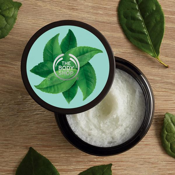 頭皮廢物清理-富士山綠茶淨化頭皮去角質洗髮霜
